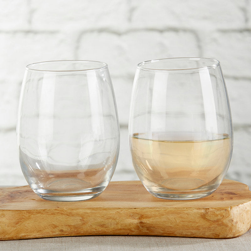 Load image into Gallery viewer, DIY 15 oz. Stemless Wine Glass