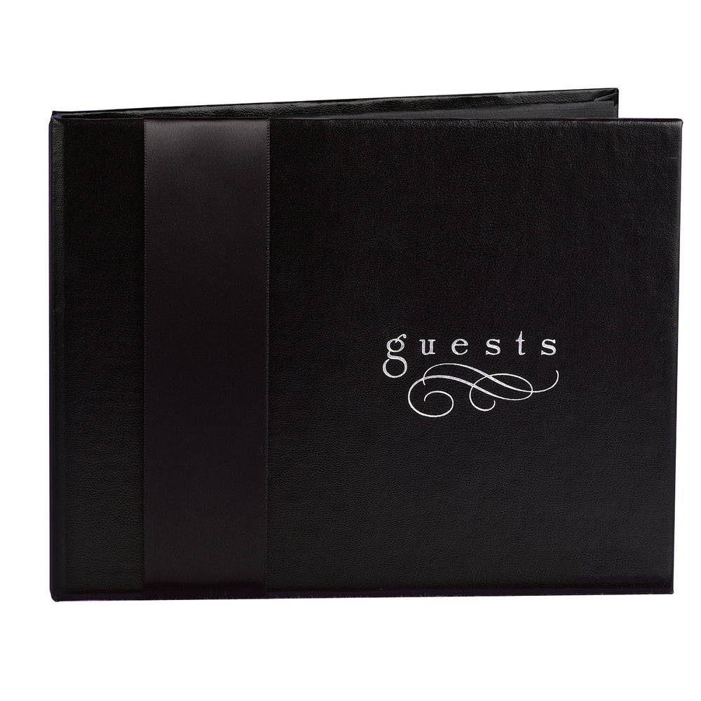 Midnight Rendezvous Guest Book