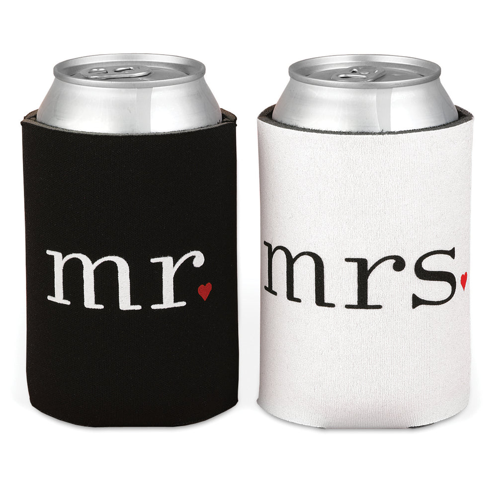 Mr. & Mrs. Drink Sleeve