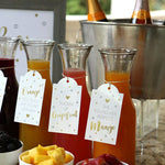 Mimosa Bar Classic 10-Piece Kit