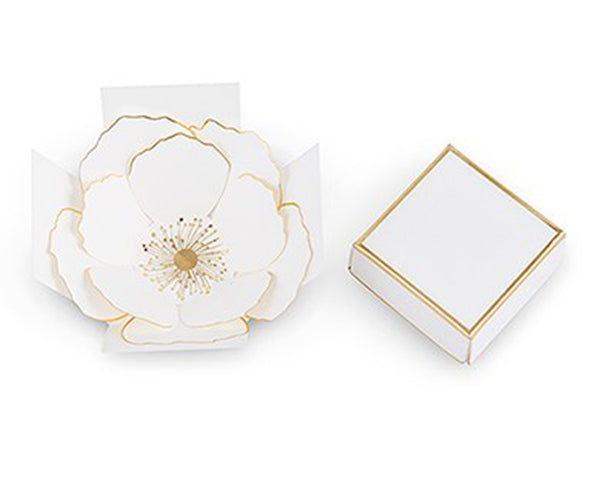 Surprise Bloom Favor Box (Set of 10)