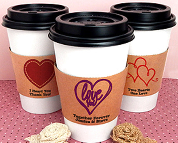 Personalized Insulated Cup Drink Sleeve
