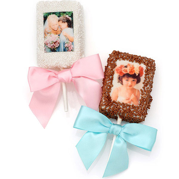 Rice Krispies® Chocolate Picture Treats