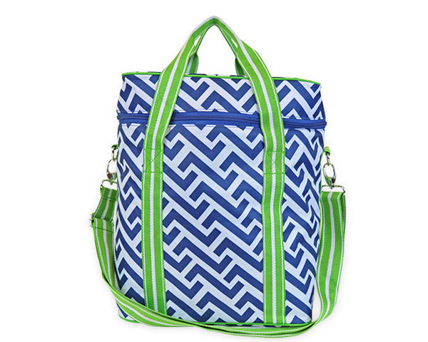 Nautical Tide Large Cooler