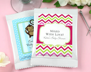 Load image into Gallery viewer, Personalized Baby Shower Cocktail Favors | My Wedding Favors