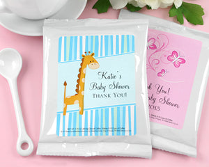 Personalized Exclusive Baby Coffee Favor (Many Designs Available) | My Wedding Favors