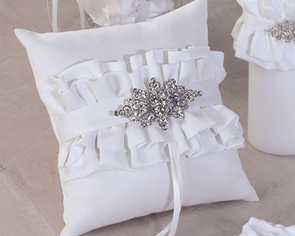 Isabella Collection Ring Pillow