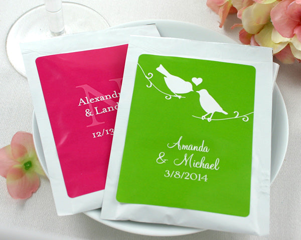 Personalized Margarita Drink Mix (Many Designs Available)