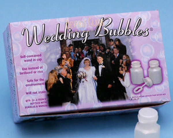 Load image into Gallery viewer, Wedding Bubbles