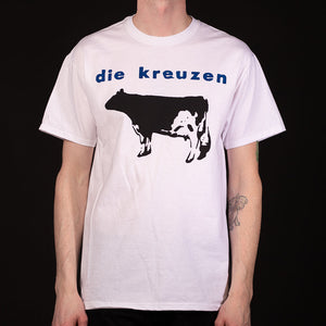 "Die Kreuzen ""Cows and Beer"" shirt"