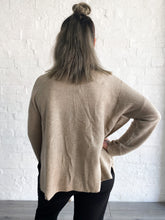 Load image into Gallery viewer, Tallow Knit | Oatmeal