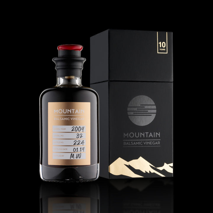 Swiss Mountain Premium Balsamico | 10 Years