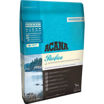 Acana Regionals Grain Free Pacifica All Breeds & Life Stage Dog Food