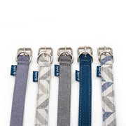 Project Blu Bengal Dog Collar Marine Blue