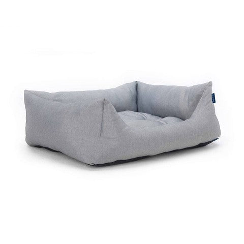 Project Blu Adriatic Domino Bed Grey