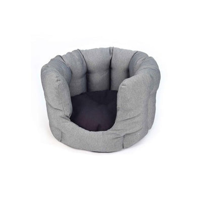 Project Blu Adriatic Cat Bed Grey Regular