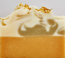 Load image into Gallery viewer, Lemongrass & Patchouli Luxury Handmade Soap