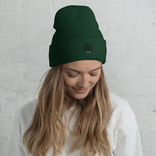 Load image into Gallery viewer, LuckyAces Cuffed Beanie