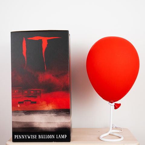 Lampe pennywise