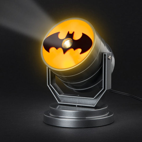 Lampe Batman projecteur Bat-Signal - Melty Stores