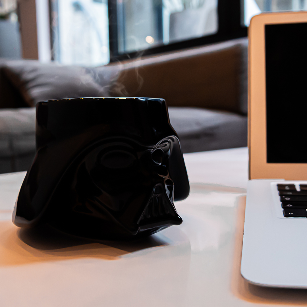 Mug 3D Star Wars Dark Vador