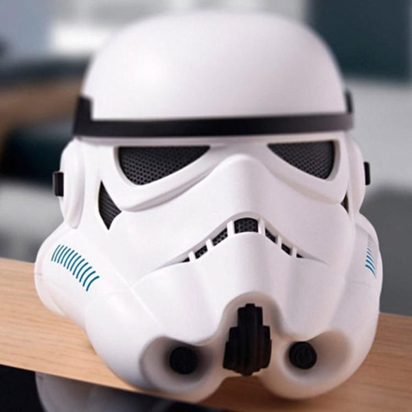 Enceinte bluetooth Stormtrooper Star Wars - Melty Stores