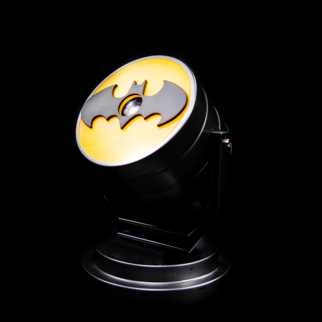 Lampe Batman projecteur Bat-Signal