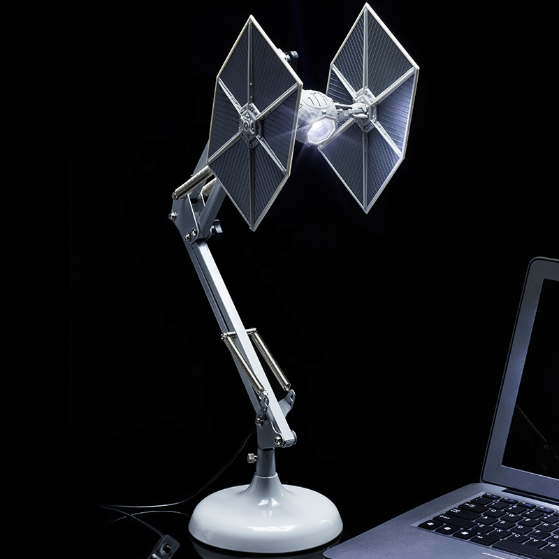 "Lampe de bureau ""Tie fighter"" Star Wars"