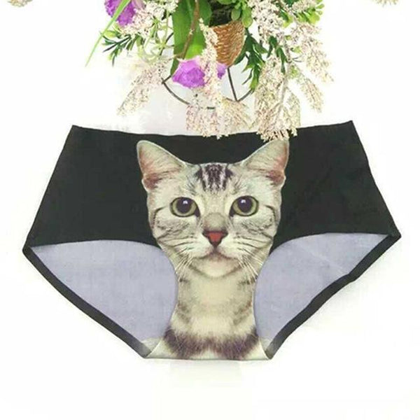 Culotte chat - Melty Stores