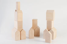 Load image into Gallery viewer, *INSTOCK* Wooden House Set