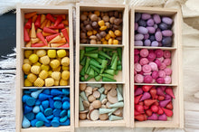 Load image into Gallery viewer, *INSTOCK* Stackable Loose Parts Storage Trays