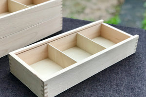 *INSTOCK* Stackable Loose Parts Storage Trays