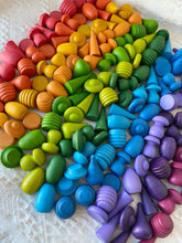Load image into Gallery viewer, *INSTOCK* Rainbow Loose Parts