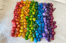 Load image into Gallery viewer, *RESTOCK* Rainbow Loose Parts