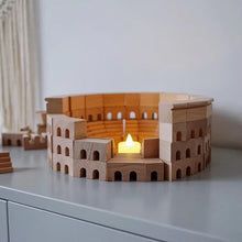 Load image into Gallery viewer, *RESTOCK* Colosseum Building Blocks