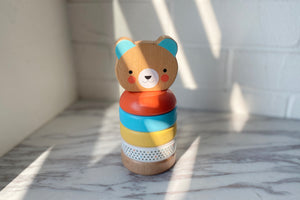 *PREORDER* Bear Stackers