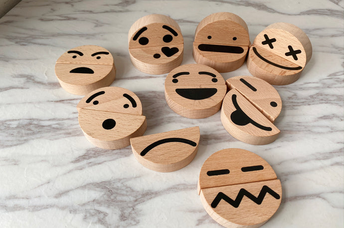 Emoji Blocks