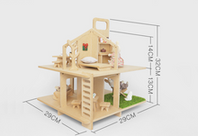 Load image into Gallery viewer, EnStories Playhouse - The Mini House