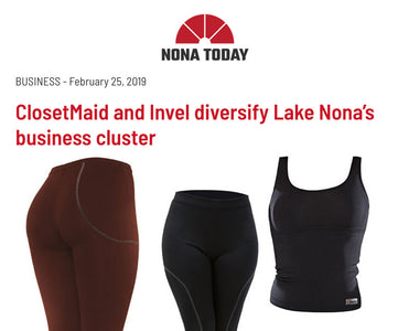 ClosetMaid and Invel diversify Lake Nona's business cluster