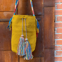 Load image into Gallery viewer, Wayuu Bag