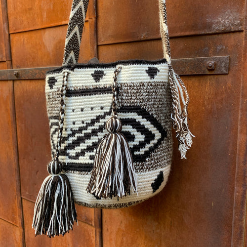Wayuu Bag-small