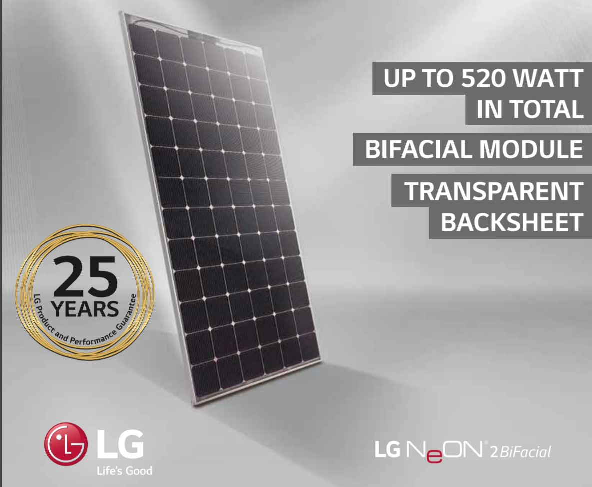 How to reap the benefits of bifacial modules