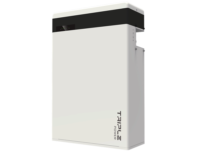 SolaX Triple Power HV 5.8kWh LFP Extension Battery SLAVE