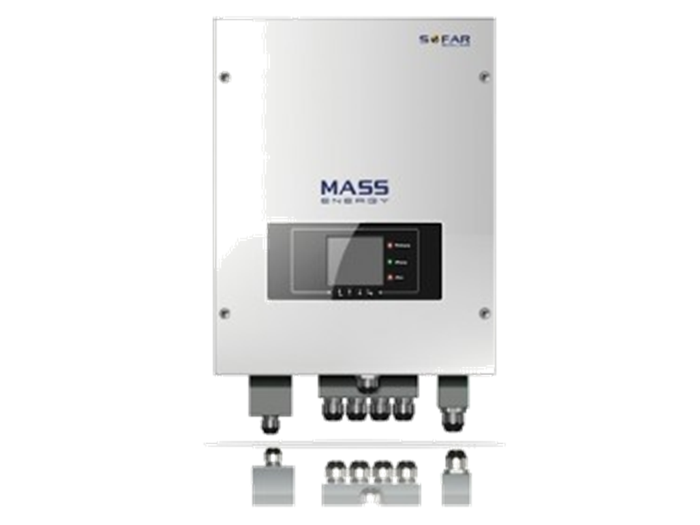 SoFar 3kW HYD 3000-ES Hybrid Inverter for solar battery storage