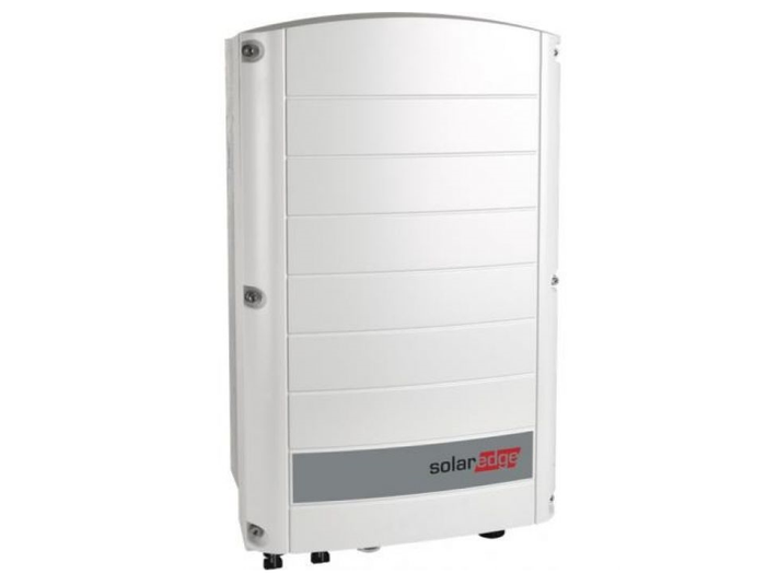 SolarEdge 4kw on grid Three Phase 4,000W solar Inverter NO DISPLAY