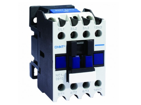 Chint NC1-2508 Contactor for Sofar EPS mode