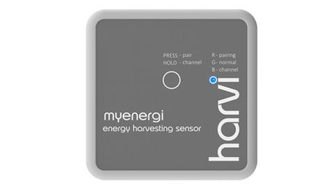 Myenergi Harvi - energy harvesting wireless sensor