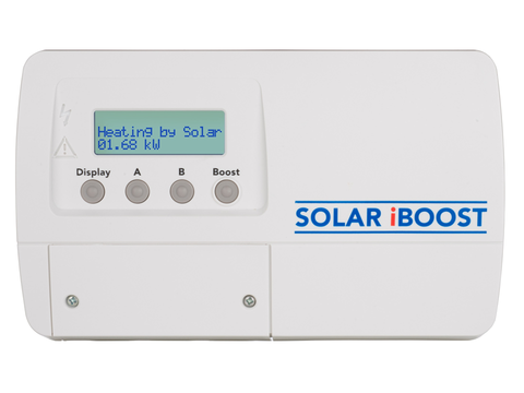 Solar iBoost Plus Immersion Controller