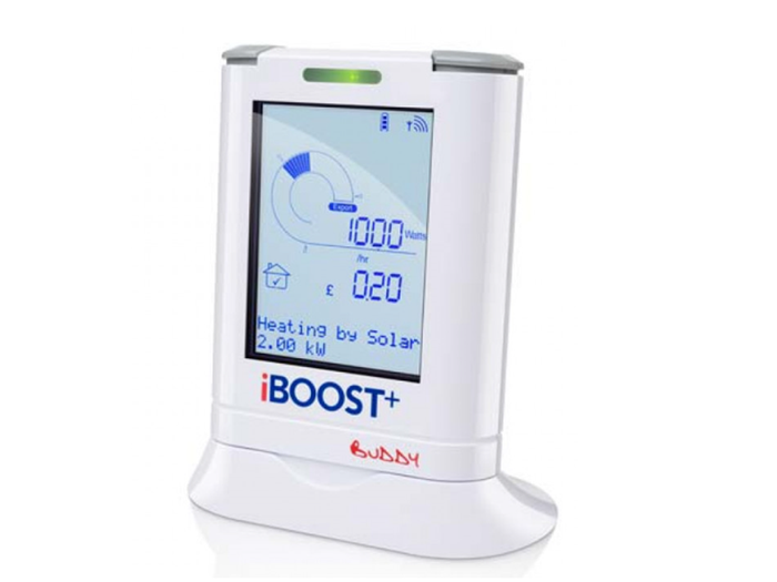 Marlec iBoost+ Buddy Monitoring Device