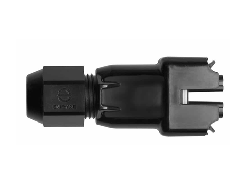 Enphase Field-wireable connectors (Male) single